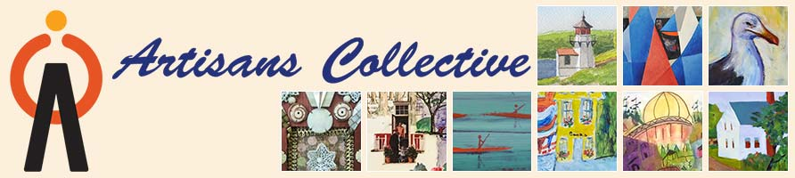 Artisans Collective home page